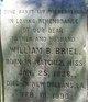 William B. Briel