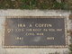 PVT Ira A. Coffin, Jr