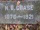 Homer Benton Chase