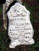 Profile photo:  Adolphus Elizabeth Stukey