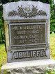 Hezekiah Amos Jolliffe