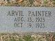 Profile photo:  Arvil Painter