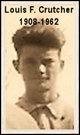 Profile photo:  Louis F. Crutcher