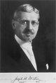 Dr Joseph Bolivar DeLee