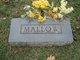 George Amos Mallow