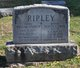 Profile photo:  Berta <I>Gowin</I> Ripley