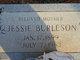 Jessie Delores Burleson
