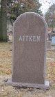 Profile photo:  William I. Aitken