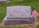 Profile photo:  Alice Elizabeth <I>Johnson</I> Breisch