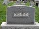 Profile photo:  Ada May <I>Shindler</I> Senft