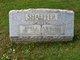 Profile photo:  A. Margaret <I>Kennedy</I> Shaeffer