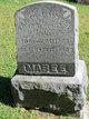 Sarah A. <I>Briggs</I> Mabee