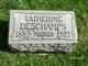 Catherine <I>Hennette</I> Deschamps