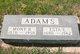 Esta Ella <I>Grubaugh</I> Adams