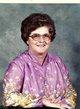 Profile photo:  Anna Lou <I>Grayson</I> Adams