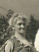 Mary Ella <I>Carter</I> Thompson