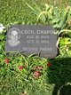 Cecil F. Chapin