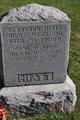 Jane <I>Hollingsworth</I> Hiatt