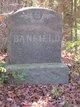 Arthur D. Banfield