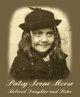 Patsy Irene Morse
