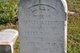 Sarah <I>Matthews</I> Akehurst