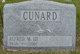 Profile photo:  Alfred M Cunard, III