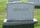 Profile photo:  Gladys <I>Mehlman</I> Aronson