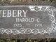 Profile photo:  Harold C Attebery