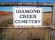 Diamond Creek Cemetery