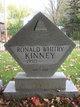 Ron Kinney