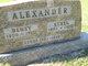 Profile photo:  Dewey Alexander