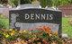 Profile photo:  Henry Howard Dennis