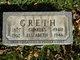 Charles Albert Greth