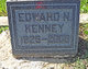 "Edward Neal ""Buck"" Kenney"