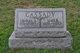 Mary B <I>Root</I> Cassady