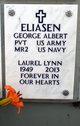 """Profile photo:  Laurel """"Laurie"""" Eliasen"""