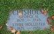 Profile photo:  Ethel <I>Hollister</I> Chisholm