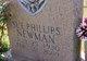 Sue <I>Phillips</I> Newman