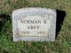 Norman Bruce Abey