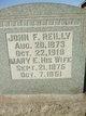 Mary Elizabeth <I>Easley</I> Reilly