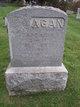 Helen <I>Wait</I> Agan