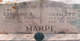 Charles Philip Marpe