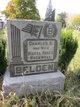 Profile photo:  E. Hazel Belle <I>Rockwell</I> Belden