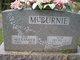 "Profile photo:  Sybil Irene Lily ""Irene"" <I>Collins</I> McBurnie"