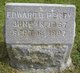 Edward D Perry