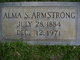Alma S. Armstrong