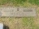 """John Arnold """"Arnold"""" Wendel"""