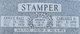 Profile photo:  Anna Laura <I>Hall</I> Stamper