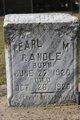 Profile photo:  Pearl Randle