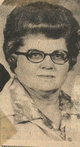 Ruthetta May <I>Kohlieber</I> Adams